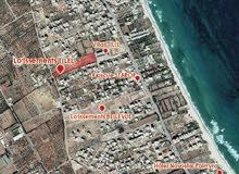 تقسيم أراضي تلال بشط مريم سوسة للبيع