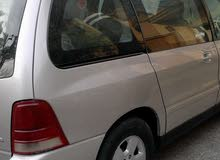 Ford Freestar 2005 For sale - Silver color