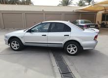 Gasoline Fuel/Power   Mitsubishi Galant 2006