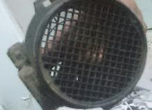 عندي حساس الهواء فنس ودبل فنس عندي بوكس محرك وكمبيو فنس ودبل فنس بي ام فيه خمسه