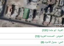 ارض بالمستندة عمان 0788752398