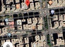 شقة للبيع بالمربع الذهبى بمدينة نصر من مكرم عبيد