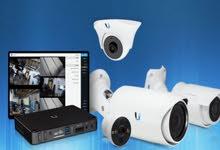 تركيب وصيانة كاميرات المراقبة بجودة عالية و ارخص الاسعار
