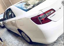 Toyota Camry car for sale 2013 in Tripoli city