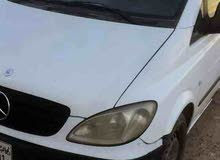 Used Mercedes Benz A Class in Tripoli
