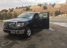 Ford F-150 car for sale 2011 in Amman city