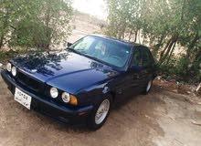 Used 1991 525