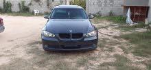 BMW  E90(مماتي)