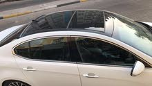 Kia Cadenza 2013 For sale - White color
