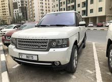 Used Land Rover 2008