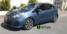 U drive certified used cars, Kia Rio hatchback 2016