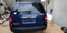 2009 Ford Explorer for sale in Tripoli