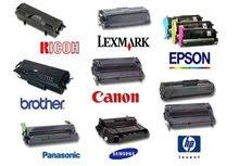 احبار ليزر Laser Toners for all printers