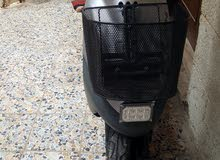New Yamaha motorbike available for sale