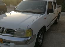 Nissan Pickup 2012 For sale - White color