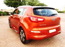 Kia Sportage 2012 For Sale
