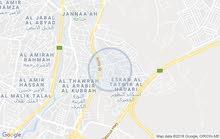 Jabal Tareq neighborhood Zarqa city - 200 sqm apartment for rent