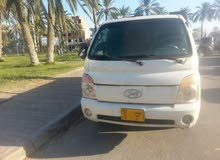 Available for sale! +200,000 km mileage Hyundai Porter 2006