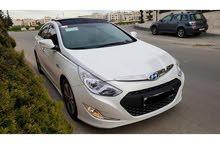 Rent a 2013 car - Irbid