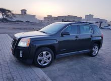 Well maintained GMC Terrain 2013 GCC Specification