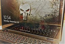 HP Omen (black edition) Gaming laptop
