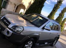 Automatic Hyundai 2006 for sale - Used - Zarqa city