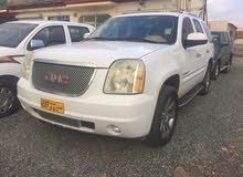 +200,000 km GMC Yukon 2007 for sale