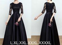 اللبيع فستان جديد 30ريال