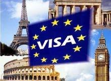 جدول مواعيد جميع السفارات الاوربيه (دول الشنغن)