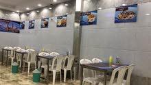 مطعم للبيع - جدة