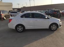 New 2014 Chevrolet Sonic for sale at best price