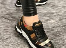 أحذية تركية نسائي سبورت