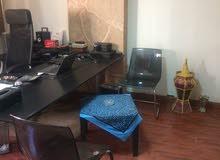 غرفة مكتب ايكيا كامل للبيع
