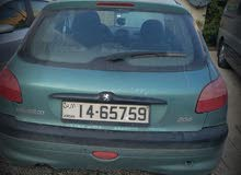 Available for sale! 130,000 - 139,999 km mileage Peugeot 206 2001