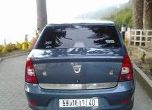 Renault dacia model 2012