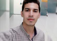 مصري يبحث عن وظيفه