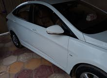 Hyundai Accent car for sale 2013 in Qadisiyah city