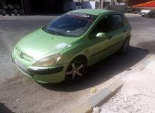 For sale 2002 Green 307
