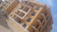 apartment First Floor in Giza for sale - Sheikh Zayed