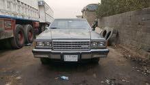 +200,000 km Chevrolet Caprice Classic 1985 for sale