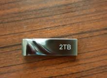 فلاش ميموري سعة 2TB الجيل الثالث USB3