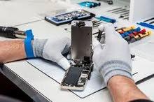 مطلوب عامل صيانة لاجهزة الموبايل