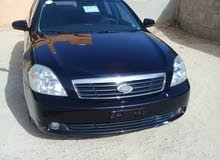 Used condition Samsung SM 5 2008 with 140,000 - 149,999 km mileage