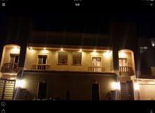 Luxurious 485 sqm Villa for sale in JeddahObhur Al Janoubiyah