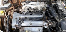 Manual Mazda 2000 for sale - Used - Abyar city