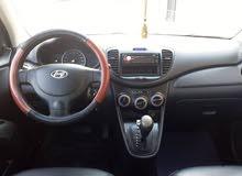 Used Hyundai i10 for sale in Zawiya