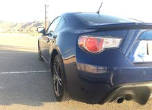 Toyota GT86 2014 For sale - Blue color