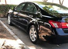For sale 2007 Black ES