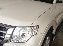 Best price! Mitsubishi Pajero 2015 for sale