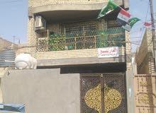 بيت للبيع مدينة الصدر الاورفلي قرب صيدلية الفرسان قريب فرع عريض